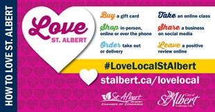 How to Love Local