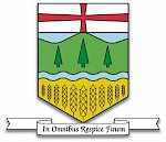 St. Albert Council's Coat of Arms