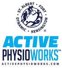 Image of Active Physioworks logo