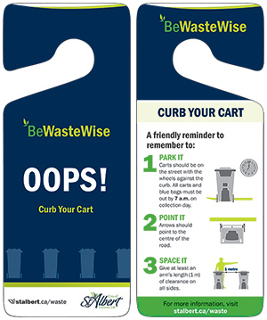 Waste Wise Brochure