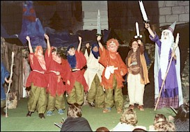 1981's production of The Hobbit